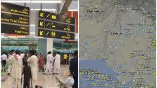 पाकिस्तान ने आंशिक रूप से उड़ानों का परिचालन किया बहाल, तीन दिन में 700 से अधिक उड़ाने हुईं रद्द