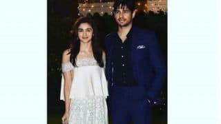 Kalank: Alia Bhatt's Ex-Boyfriend Siddharth Malhotra Reacts to The Film's Teaser, Leaves an 'Awestruck' Comment