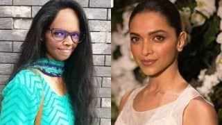 Deepika Padukone Collects Materials on Acid Attack Survivor Laxmi Agarwal to Prepare For Her Role in Chhapaak