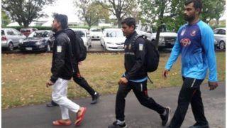 क्राइस्टचर्च की मस्जिद में हुई फायरिंग में बाल-बाल बचे बांग्लादेशी क्रिकेटर, भागकर बचाई जान