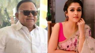 Veteran Actor Radha Ravi Makes Derogatory Comments on Nayanthara During an Event, Latter's Boyfriend Vignesh Shivan And Netizens Slam The Actor