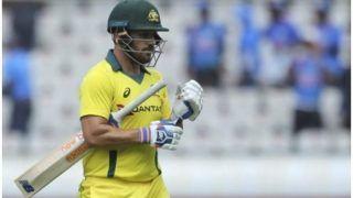 बुमराह की 3 गेंदों पर फिंच का गेम ओवर, 100वें वनडे में भी मलते रह गए 'हाथ'