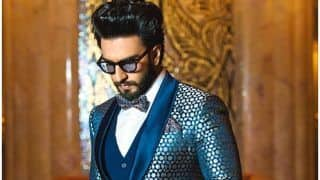 Ranveer Singh's Music Label IncInk Records to Make Music For Hearing Impaired