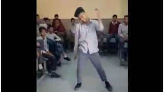 International Women's Day 2019: Viral Video of School Boy Dancing on Tujh Mein Rabb Dikhta Hai For His Teachers Melts Hearts Across Twitter, Breaks Internet