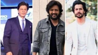 Shah Rukh Khan, Varun Dhawan, Riteish Deshmukh Welcome IAF Wing Commander Abhinandan Back in India, #WelcomeBackAbhinandan and #WelcomeBackHero Trend on Twitter