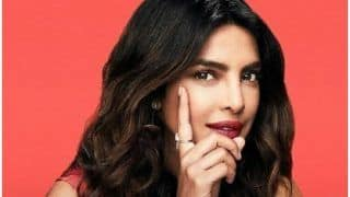 Priyanka Chopra's Inspirational Special 'If I Could Tell You Just One Thing' Featuring Awkwafina, Simone Biles And Diane von Furstenberg Launches on YouTube, Breaks Internet Garnering Over 5 Lakh Views on Day 1