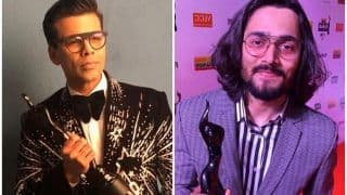Bhuvan Bam to Host 'Titu Talks' With Karan Johar at YouTube Fanfest