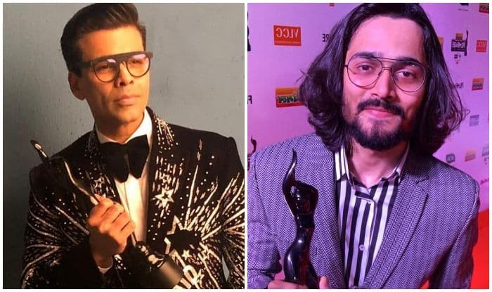 Bhuvan Bam to Host 'Titu Talks' With Karan Johar at YouTube Fanfest