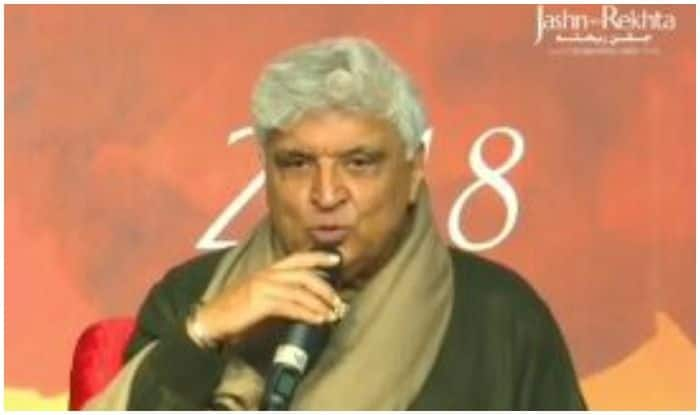 Javed Akhtar Knows More Names of Krishna Than The Filmmakers And THIS Video From Rekhta is Proof!