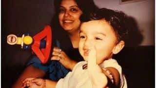 Arjun Kapoor's Emotional Note on Mother Mona Kapoor's Seventh Death Anniversary Leaves Fans Teary Eyed, Shares Throwback Picture With 'Come Back na Please' Message