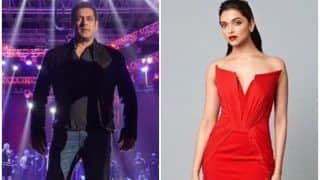 Salman Khan Reveals When he Will Star Opposite Deepika Padukone And Fans Can't Stop Speculating, Deets Inside
