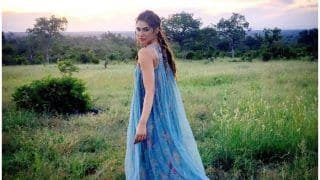 Kriti Sanon's Breathtaking Throwback Picture From South Africa Looks Straight Out of a Fairytale, Sets Internet on Fire With 'Tribal Vibe' And Motivational Thursday Thoughts