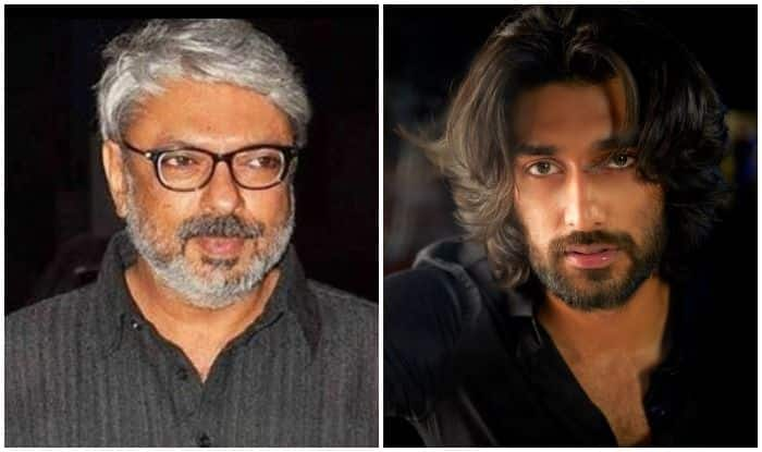 Sanjay Leela Bhansali to Launch Javed Jaffrey's Son Meezan in His Next, Signs Three Films With Him