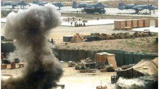 तालिबानी हमले के बाद बढ़ा संघर्ष, अफगान सेना ने 17 आतंकवादियों को मार गिराया
