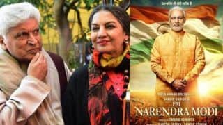 PM Narendra Modi-Javed Akhtar Controversy: Shabana Azmi Slams Makers of The Film, Says They Deliberately Added Her Husband's Name in Credit List