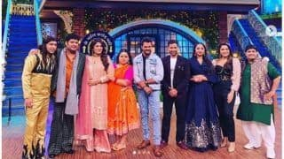 Bhojpuri Hot Actors Nirahua, Khesari Lal Yadav, Amrapali Dubey And Rani Chatterjee to Grace the Kapil Sharma Show