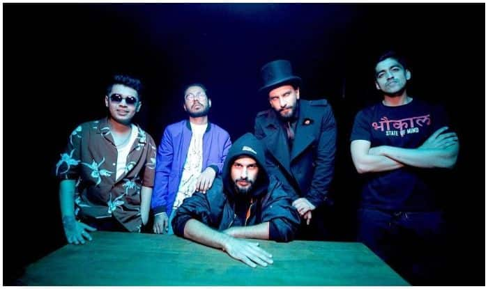 Ranveer Singh Launches His Independent Record Label 'IncInk' By Artists, For Art