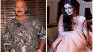 Deepshikha Nagpal Reveals Rakesh Roshan 'Playfully Taunted' Her Once For THIS Reason