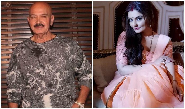 Deepshikha Nagpal Reveals Rakesh Roshan 'Playfully Taunted' Her Once For THIS Reason
