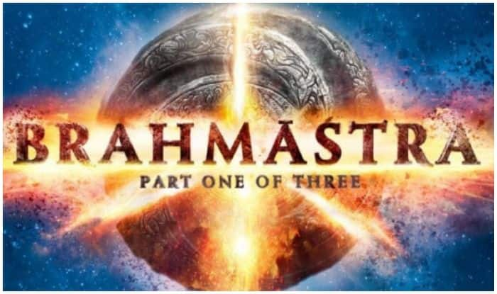 Brahmastra logo: Ranbir Kapoor and Alia Bhatt learn about the strongest weapon