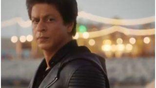 Shah Rukh Khan Invites Jennifer Aniston on Dubai Adventure? Shares Cryptic Video on Instagram