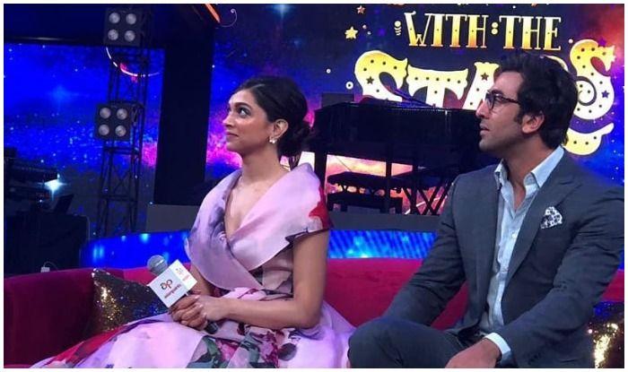 Deepika Padukone-Ranbir Kapoor Groove on Aankh Maarey From Ranveer Singh's Simmba, Viral Video Breaks Internet