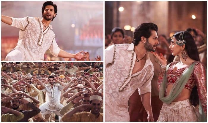 Kalank Song First Class Out: Varun Dhawan-Kiara Advani Sizzle to Remo D'Souza's Choreography, Video Garners Over 43k Views Within Few Minutes of Release