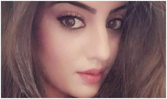 Bhojpuri Sensation Akshara Singh's Sexy Close-up Picture And Strong Hashtags Are All The Motivation You Need to Carry You Through This Week, Viral Picture Crosses 10k Likes in Just Three Hours