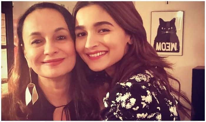 Soni Razdan's Marriage Advice For Daughter Alia Bhatt is Typical to All Mothers Concern