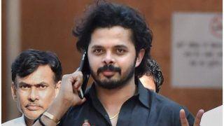 जल्द लौटेंगे श्रीसंत के 'अच्छे दिन', सुप्रीम कोर्ट ने हटाया लाइफ टाइम बैन