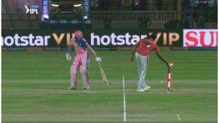 बटलर को आउट कर अश्विन हुए 'बदनाम', IPL इतिहास की पहली घटना