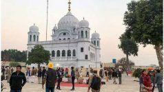 9 नवंबर से भारतीय सिख श्रद्धालुओं के लिए खोल दिया जाएगा करतारपुर कॉरिडोर: पाक
