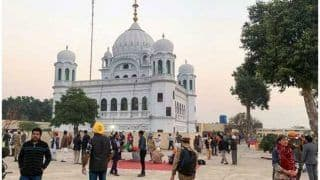 Kartarpur Corridor to be Opened For Indian Pilgrims on November 9, Confirms Pakistan Official