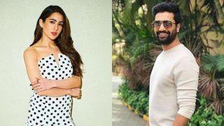 Sara Ali Khan Declines Vicky Kaushal Starrer Shaheed Udham Singh Biopic For Kartik Aaryan's Love Aaj Kal 2?