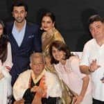Rishi Kapoor Remembers Uncle Shashi Kapoor on His 81st Birth Anniversary, Shares Adorable Pictures