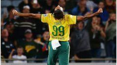 VIDEO: धोनी के 'इमरान' ने अकेले 'जलाई' लंका, IPL से पहले बजाया T20 में डंका