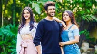 Pati Patni Aur Woh: Kartik Aaryan, Bhumi Pednekar And Ananya Panday's Film to Release on This Day