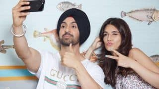 Diljit Dosanjh And Kriti Sanon's Arjun Patiala Gets New Release Date, to Clash With Sunny Deol's Pal Pal Dil Ke Paas