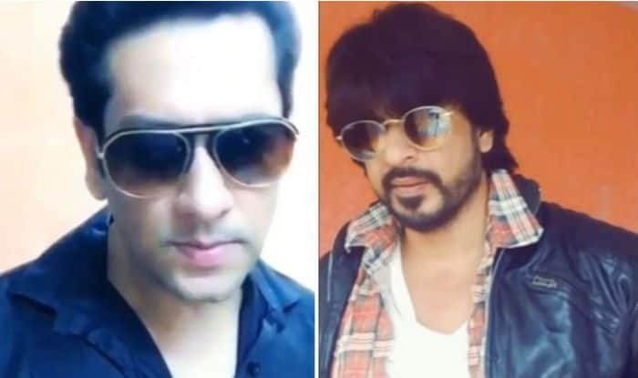 SRK, Salman and Ajay lookalike on Tik Tok app