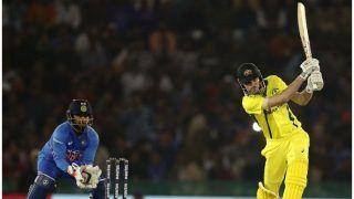 INDvsAUS, 4th ODI : मोहाली में मात खा गई टीम इंडिया, हैंड्सकॉम्ब के शतक और टर्नर के अर्धशतक से जीता ऑस्ट्रेलिया