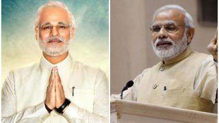 पीएम मोदी पर बनी फिल्म: कांग्रेस नेता ने की रोक की मांग, सुप्रीम कोर्ट ने कहा- कुछ नहीं कह सकते