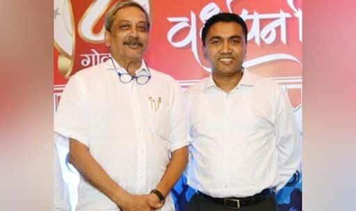 BJP's Pramod Sawant Leading Race to Become Goa's Next CM