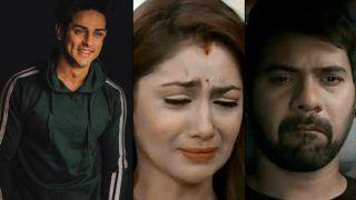 Kumkum Bhagya New Cast: Bigg Boss Fame Priyank Sharma to Play Abhi-Pragya's Son After Kiara's Death And Leap