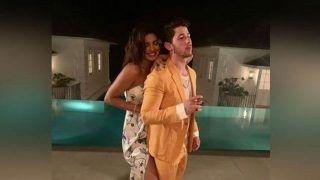 PICS: अब तक उतरी नहीं शादी की खुमारी, निक जोनस के साथ हनीमून मना रही हैं प्रियंका, देखिए बोल्ड फोटो