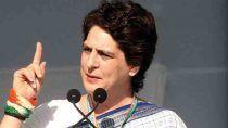 Lok Sabha Elections 2019: Priyanka Gandhi Vadra's Three-day 'Ganga Yatra' to Conclude in PM Modi's LS Constituency Varanasi Today