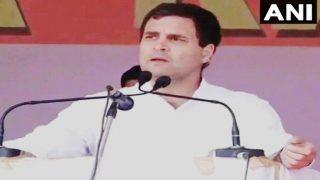 राहुल के लिए आसान नहीं है 'वायनाड फतह', वाम मोर्चा ने कहा- नहीं हटाएंगे अपना उम्मीदवार