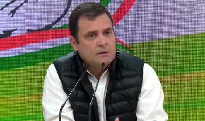 Rafale: 'Government Says Crucial Documents Missing, Action Should be Against Media But What About Those Behind Scam?' Asks Rahul Gandhi