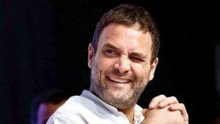 राहुल गांधी ने पीएम मोदी को दी वर्ल्ड थिएटर डे की बधाई