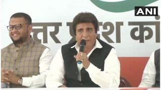 Lok Sabha Elections 2019: Congress Releases 7th List of 35 Candidates, Raj Babbar to Contest From UP's Fatehpur Sikri