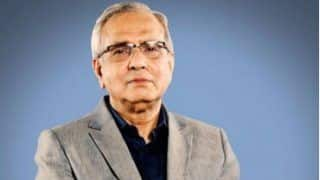Happy With LS Poll Results, Niti Aayog Vice-Chairman Rajiv Kumar Says, 'Was Fearing For Life of Think Tank'